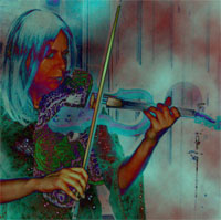 Cosmic-Fiddle