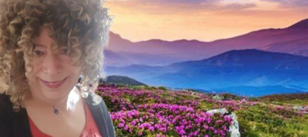 Diana Stone Sunny uplands